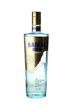 Baikal Ice Vodka image