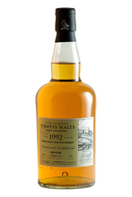 Wemyss Malts Longmorn 1992 Coconut and Sandalwood image