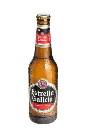 Estrella Galicia image