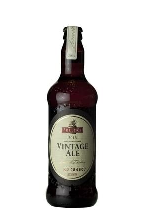 Fuller's Vintage Ale 2013 image