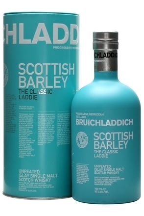Bruichladdich The Classic Laddie image