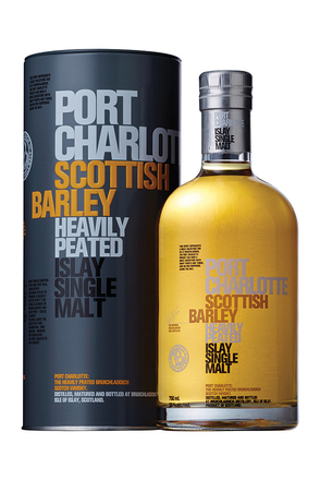 Port Charlotte Scottish Barley image