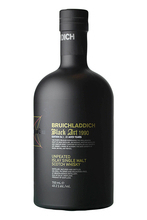 Bruichladdich Black Art 1990 Edition 04.1