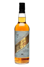 The Whisky Exchange Ledaig 7yo Retro Label image