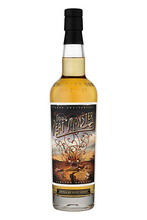 Compass Box The Peat Monster Tenth Anniversary image
