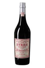 Byrrh aperitif aromatised wine image