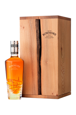Bowmore 50 Year Old 1961 image