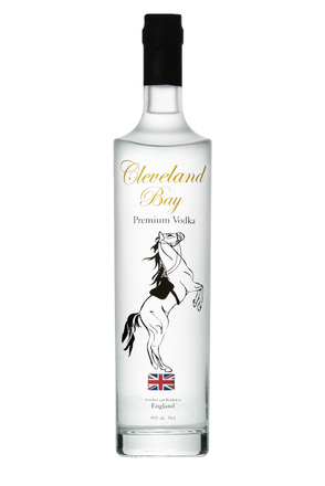 Cleveland Bay Vodka image