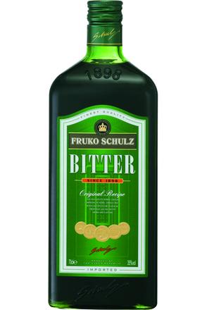 Fruko Schulz Bitter Liqueur