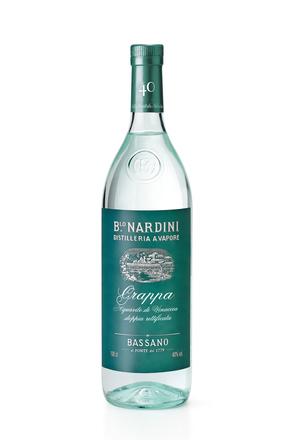 Nardini Grappa Bianca 40% image
