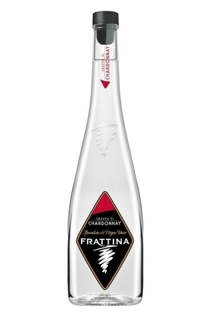 Averna Frattina Grappa di Chardonnay