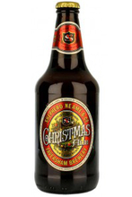 Shepherd Neame Christmas Ale image