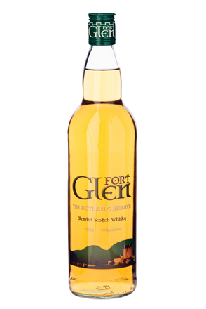Fort Glen Distiller's Reserve