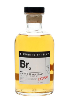 Elements of Islay BR5 image