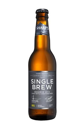Sharps Single Brew Reserve 2013 image