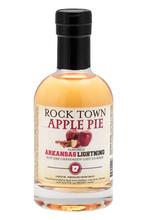 Rock Town Arkansas Lightning