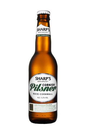 Sharp's Cornish Pilsner image