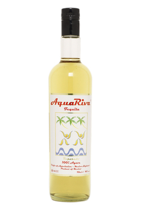 AquaRiva Handmade Reposado