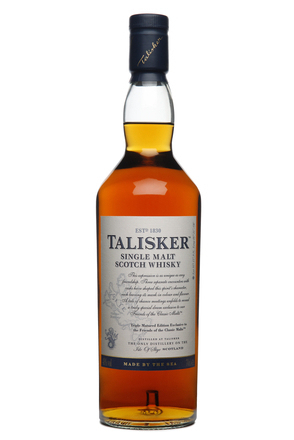 Talisker Triple Matured Edition image