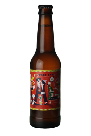 Partizan Centennial Citra Indian Pale Ale image