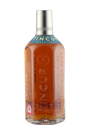 Tincup American Whiskey image