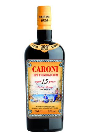 Caroni 15 Year Old