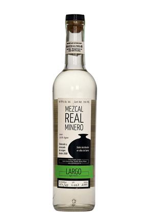 Real Minero Largo Mezcal (2008) image