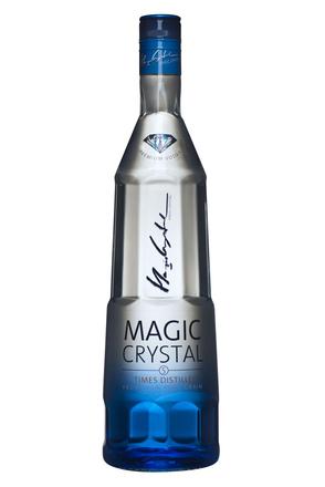 Magic Crystal Vodka image