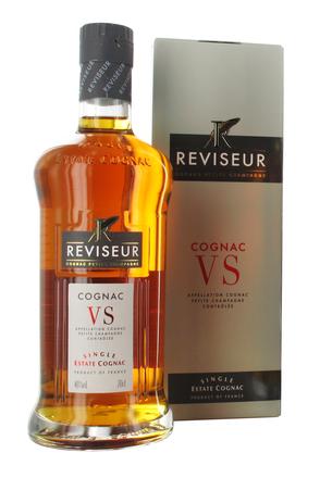 Reviseur VS Cognac
