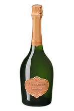 Laurent-Perrier Alexandra Rose 2004