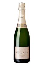 Laurent-Perrier Demi Sec image