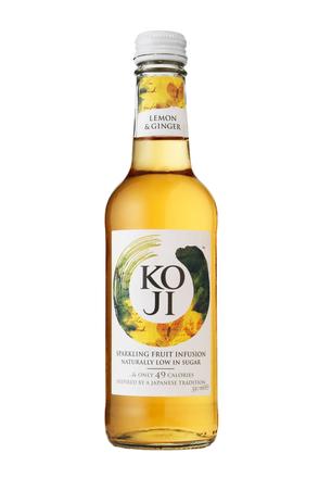 Koji Lemon & Ginger image