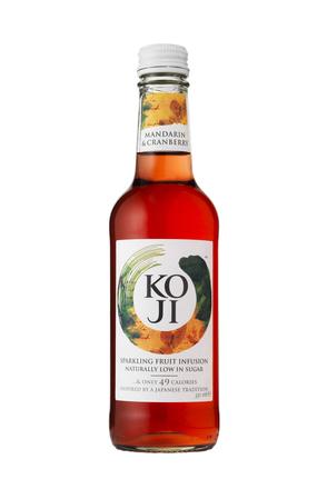 Koji Mandarin & Cranberry image
