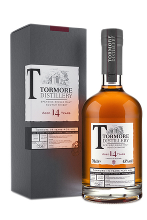 Tormore 14 Year Old image