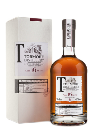 Tormore 16 Year Old image