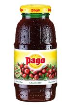 Pago Cranberry image