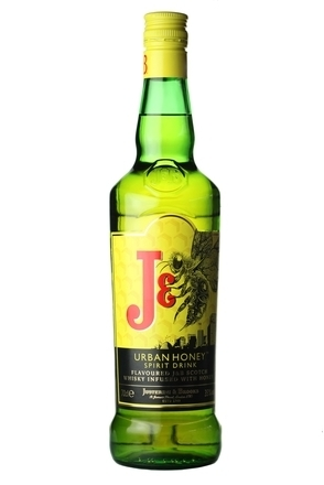 J&B Urban Honey image
