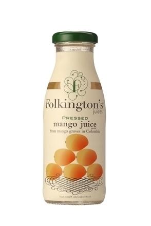 Folkington's Mango