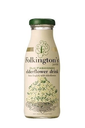 Folkington's Elderflower image