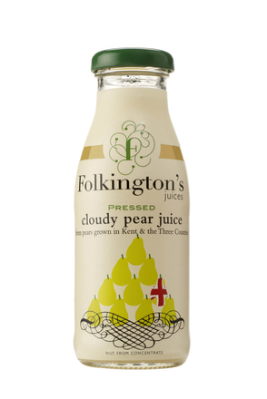 Folkington's Cloudy Pear image