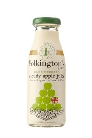 Folkington's Apple Juice image