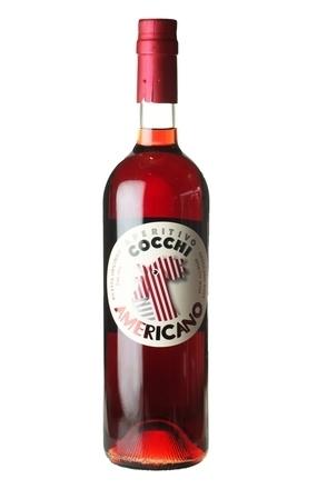 Cocchi Americano Rosa image