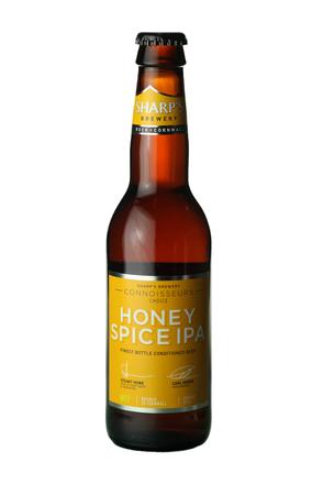Sharp's No.7 Honey Spice IPA image