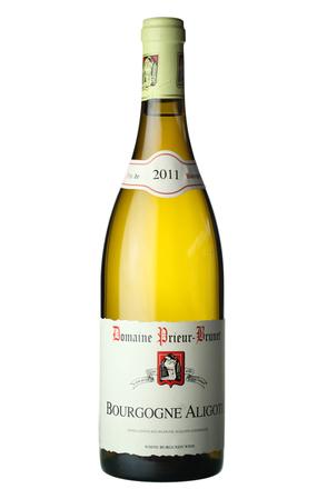 Domaine Prieur-Brunet Bourgogne Aligoté 2011