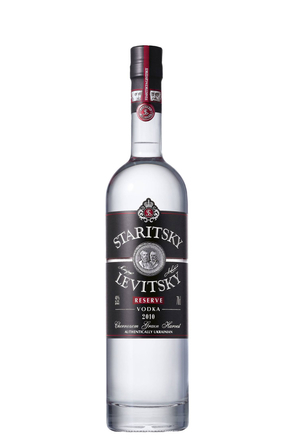 Staritsky & Levitsky Vodka
