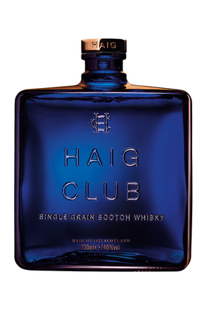 Haig Club Grain Whisky image
