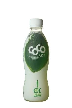 Coco Pure Organic Coconut Juice