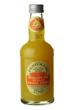 Fentimans Mandarin and Saville Orange Jigger