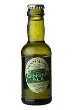 Fentimans Ginger Ale image