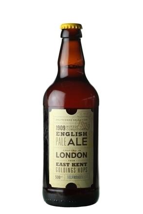 Selfridges 1909 English Pale Ale image